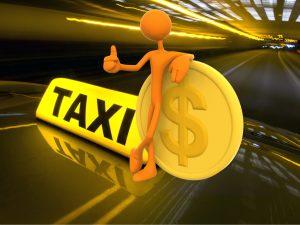 стоимость такси приморско-Ахтарск